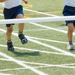 幼稚園や保育園の運動会に便利な必需品。基本的な持ち物や観戦時などシーン別の持ち物