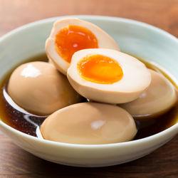 煮卵の時短レシピ。味付けのアレンジや5分や10分でできる簡単な煮卵料理