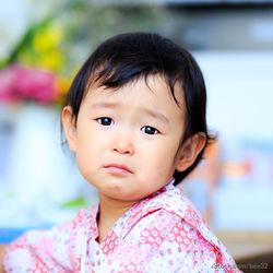 1歳半や2歳児などのイヤイヤ期への対応の仕方。乗り切るコツやリフレッシュ方法