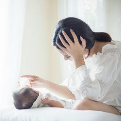【体験談】産後にママたちが感じるストレスとは。原因やストレス発散方法