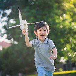 6歳の男の子のおもちゃ選び。学べるおもちゃや外で遊べるおもちゃなど