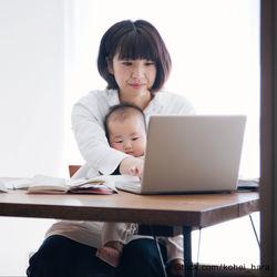 寒中見舞いに写真や出産報告を入れる?喪中の場合の写真の選び方や伝え方とは