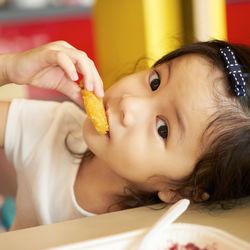年中の子どもに作るお弁当。喜ぶおかずや遠足や運動会でも食べやすい工夫
