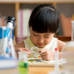 年長の男の子と女の子にさせたい習い事。芸術、学習系や運動系などの習い事の種類