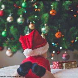 乳児や赤ちゃんへのクリスマスプレゼント。もらって嬉しかったアイテムや選び方