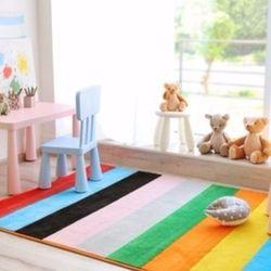 毎日の生活の中で「色」が及ぼす影響。子ども部屋やリビングに適した色は?