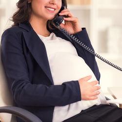 出産で退職しても手当はもらえる?出産手当金の支給条件や申請方法