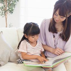 絵本の読み聞かせのコツ。赤ちゃんや幼児など年齢にあわせた読み方や絵本の終わり方とは