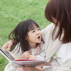 4歳頃の子ども向けの絵本。選び方や読み聞かせするときのポイント