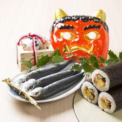 節分の柊鰯(ひいらぎいわし)とは。飾り方やいわしを食べる由来など