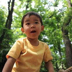 3歳男児の子育ての悩み。叱り方のポイントやママが心がけたこと