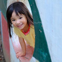 3歳の女の子のかわいいシーン。ママとパパがかわいいと感じる一言や行動とは