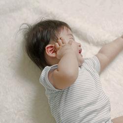 断乳をしたときの夜泣きはいつまで?ママたちが考える対策や対処法