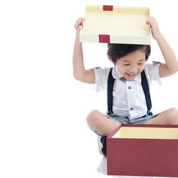 5歳の男の子の誕生日プレゼント。知育や運動、身に着けるものなど