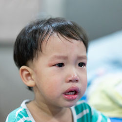 3歳の子どものわがままへの対応とは。甘えとの見分け方やいつまで続くのかなど