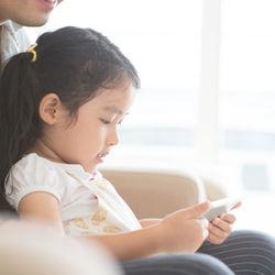 3歳の子どもが楽しめるゲーム。選び方のポイントや気をつけること