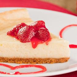 バレンタインに贈るチーズケーキ。簡単レシピとラッピングのコツ