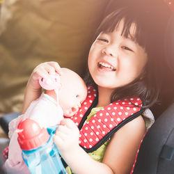 3歳児のチャイルドシート。選び方のポイントや種類について