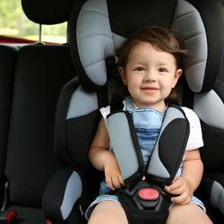 新生児から使えるおすすめのチャイルドシート6つ紹介