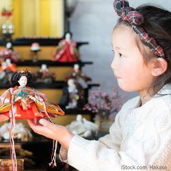 ひな祭りはゲームで遊ぼう。子どもも大人も楽しめる遊び