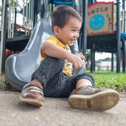 2歳の子どもの靴のサイズについて。足にあわせた靴の選び方とは