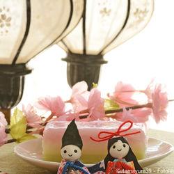 ひな祭りにぼんぼりを飾ろう。飾る意味や折り紙での作り方など