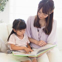 4歳の女の子にプレゼントの選び方。おもちゃや絵本など