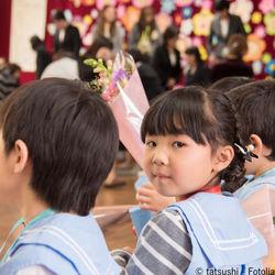 幼稚園の入園式はいつから行う?何時までかかるのかや当日の流れ