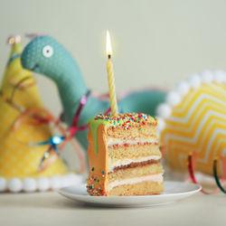 一升餅を使った1歳の誕生日のお祝い。準備で必要なことや当日の様子