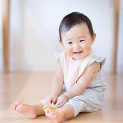 【体験談】5ヶ月で離乳食は始めている?開始時期の目安とは