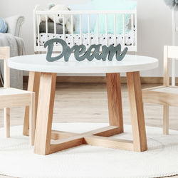 遊びや勉強に使える幼児用テーブル。使うシーンや特徴など
