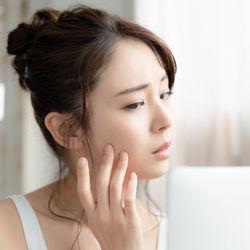 【産婦人科医監修】妊娠中の肌荒れがひどい。いつからいつまで続くのか
