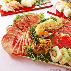 洋風のおせち料理を作ろう。イタリアン風やフレンチ風のレシピ