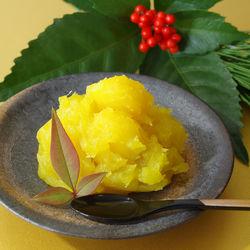 おせちに入れる栗きんとん。意味や基本の作り方、アレンジレシピなど