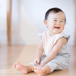 1歳児のかわいいエピソード。ママたちがかわいいと感じる行動や言葉