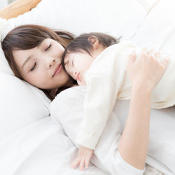 寝かしつけグッズ選びのポイント。1歳、2歳、3歳に選んだものなど