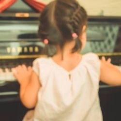 女の子の習い事の定番、ピアノを始めるときの3つの心構え