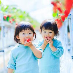 双子にまつわる不思議な話。ママたちが体験した不思議な出来事