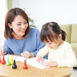 幼児へのひらがなの教え方。ドリルやおもちゃなど使ったアイテムとは