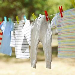 洗濯物が乾く時間はどのくらい?部屋干しや夜干すときの工夫