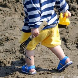 潮干狩りに必要なもの。用意する道具やあると便利なアイテム