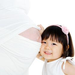 二人目以降の産後、里帰りをしないとき。食事や家事など産後に備えた準備など