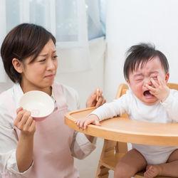 子育て中にイライラしてしまうとき。気持ちのコントロール方法など