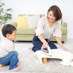 子育てと仕事を両立するには?疲れたときの家事の工夫