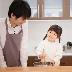 母の日に料理のプレゼントを。パパと子どもで作る簡単レシピのアイデア