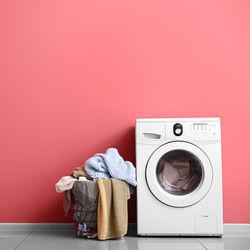 洗濯はどのくらいの頻度でする?日々の洗濯や羽毛布団や服など