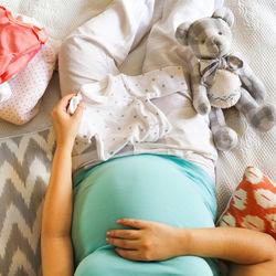 出産準備はいつからはじめる?出産準備のスケジュールと必要なものリスト