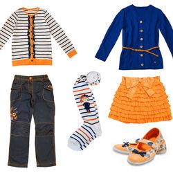 子ども服を手作りしよう。初心者でも簡単に手作りしやすいコツなど