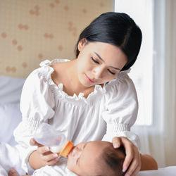 子育て中の寝不足でイライラしてしまうとき。解消方法やつらいときの工夫