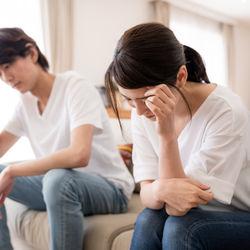 夫婦のすれ違いを感じるとき。ママたちが考える原因と対策方法など